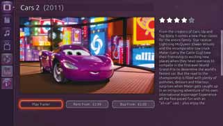 Remote-less Ubuntu TV by Canonical