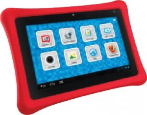 Nabi 2 tablet (Courtesy: www.nabitablet.com)