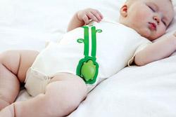 Intel Mimo Baby Monitor