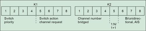 Fig. 2: The K1, K2 bytes