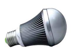 Sanarti's LED bulb