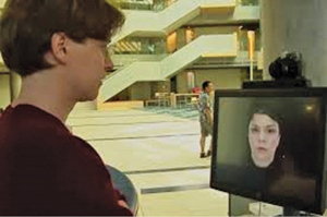Digital Assistants at Microsoft Research (Courtesy: Microsoft Research)