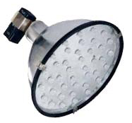 Amka Lighting's mid bay/high bay LED light