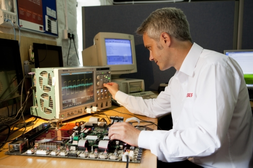 Expertise in the incorporation of a reasonable number of distinct skills and the ability to manage multiple design constraints are the two main things required for designing and developing electronic systems for the industry.Image Courtesy: http://www.heber.co.uk/