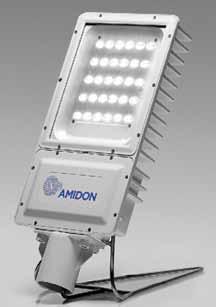 Rachamallu Lighting Solutions' LED light