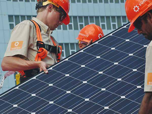 rooftop solar plants as a viable business opportunity