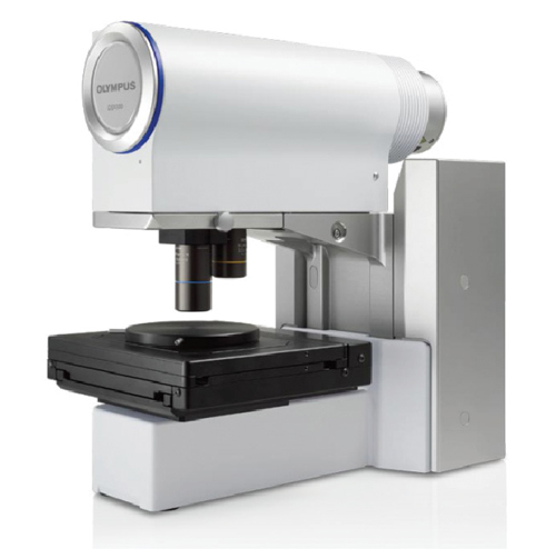 Fig. 2: DSX500 microscope