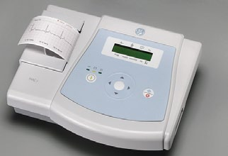 MACi ECG machine