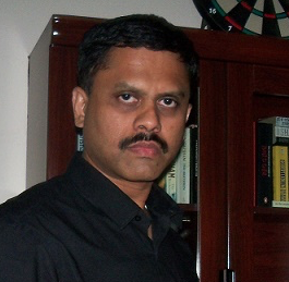 Sreeraj.S., consultant – Technology and Solutions, Densray Designs Pvt Ltd