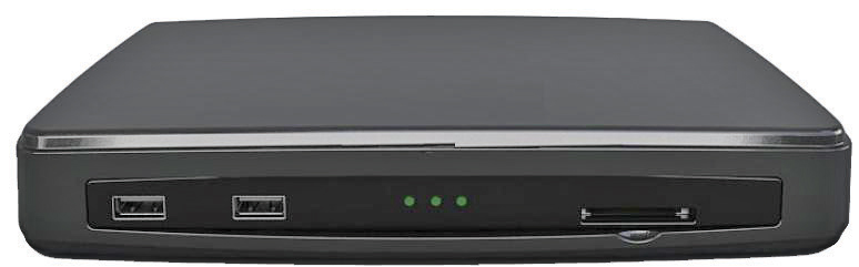 TveeBoX over-the-top set-top box (OTT STB)