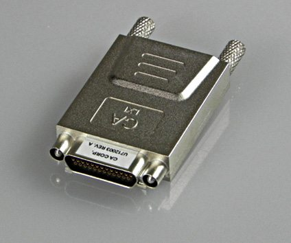 LXI trigger bus connector