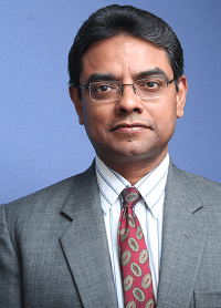 Pradip K Dutta, corporate vice president and managing director of Synopsys