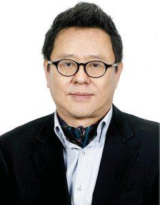 K.N. Kim, regional vicepresident, FairchildSemiconductor