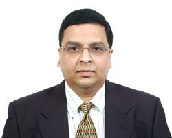 P.V.G. Menon, President, India Semiconductor Association (ISA)