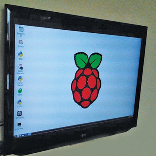 Fig. 7: GNOME screen