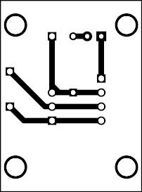 Fig. 5: A PCB for the web-based device controller