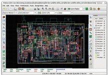 EDA tools for circuit design