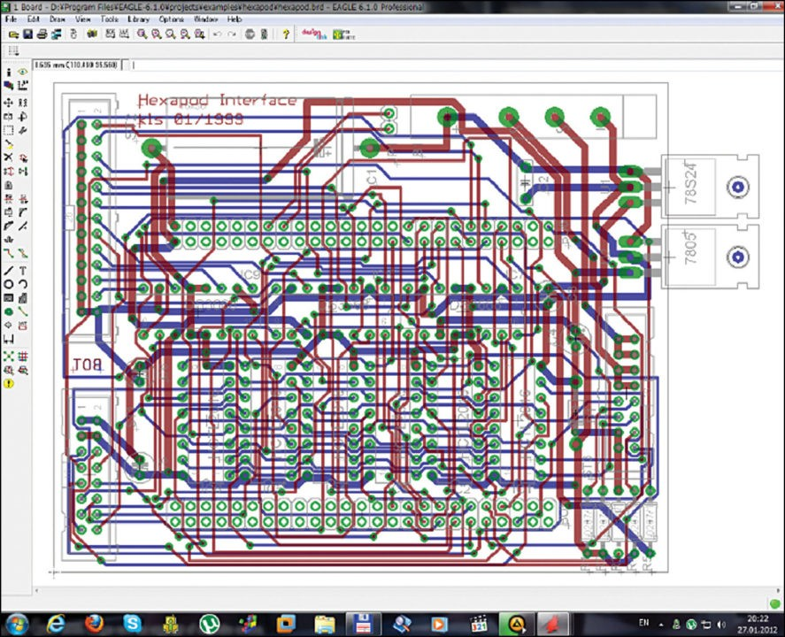 Make Your Pcb Design Ideas Fly High With Eagle Electronics For You