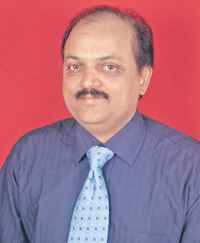 PRADIP KULKARNI MANAGING DIRECTOR, KONTRON TECHNOLOGY INDIA