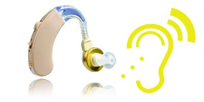 Low-Cost Hearing Aid