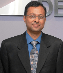 Somshubhro Pal Choudhry, MD, Analog Devices