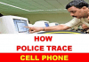 trace mobile phone