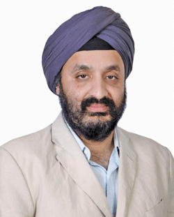 JASPREET BINDRA, REGIONAL DIRECTOR, ENTERTAINMENT & DEVICES, DIVISION, MICROSOFT INDIA