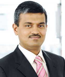 ARUNJAI MITTAL, MEMBER OF MANAGEMENT BOARD, INFINEON TECHNOLOGIES AG