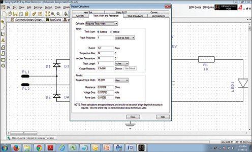 Fig. 4: Design Calculators