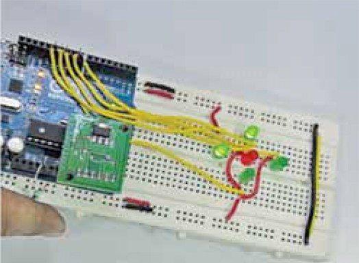 Tilt Detector