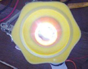 1W LED Emergency Light