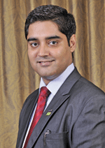 MANISH SHARMA, DIRECTOR-MARKETING, PANASONIC INDIA