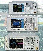 Agilent Technologies' flexible signal analysers for essential RF measurements (Image courtesy: Agilent Technologies, Inc.)