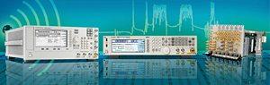 A range of signal generators