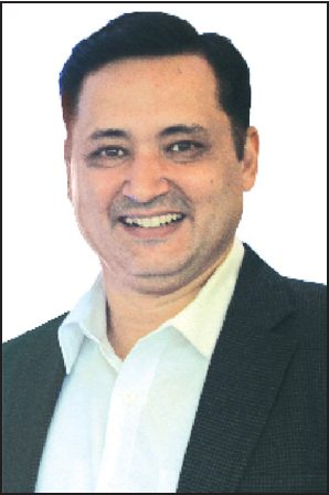 Sudhir Tangri,country general,manager, KeysightTechnologies IndiaPvt Ltd