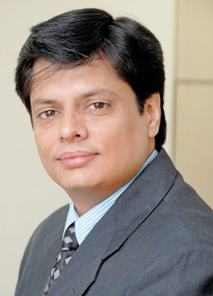 Neeraj Varma, director-sales,Xilinx India