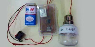 Bell cum Light Controller