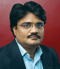 RAJESH TOSHNIWAL FOUNDER & CEO OF TOSHNIWAL ENTERPRISES CONTROLS