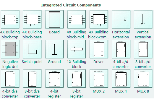 C86_Integrated_circuit_component