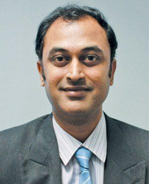 Niranjan G.,general manager - BusinessDevelopment and TechnicalMarketing, ROHM Semiconductor