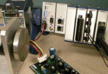DC Motor Control Using Single Switch