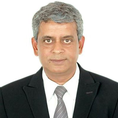 Dr Sankara Narayan, vice president and country manager, NXP Semiconductor
