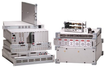 VXI family of equipment
