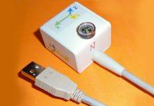Seismic Sensor Project