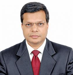 ANIL KUMAR JAIN,MANAGING DIRECTOR,SIEMENS ENTERPRISE COMMUNICATIONS, INDIA