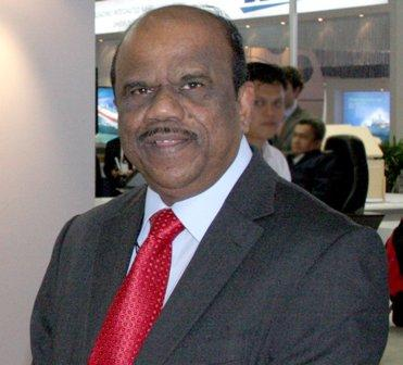Dr. A.S.Pillai