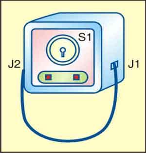 Fig. 2: Lock box