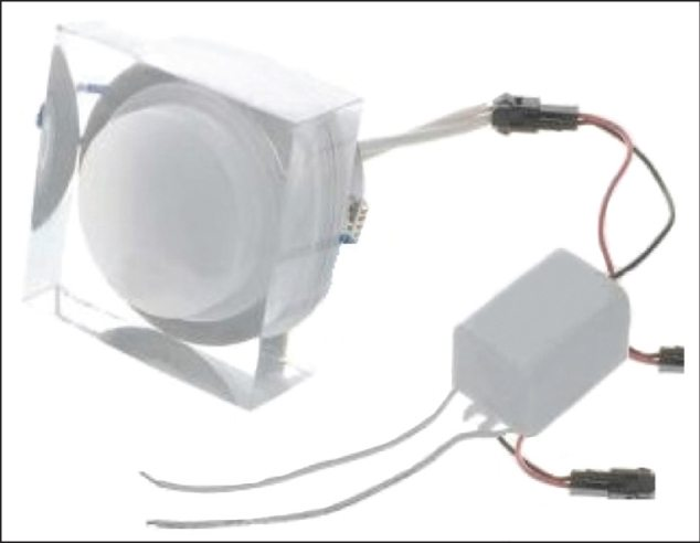 Fig. 2: Suggested enclosure