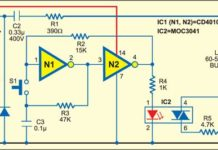 smart switch circuit