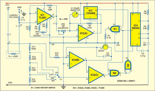 949_Analog-Wattmeter